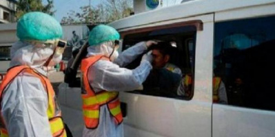 2953 إصابة جديدة بكورونا في العراق