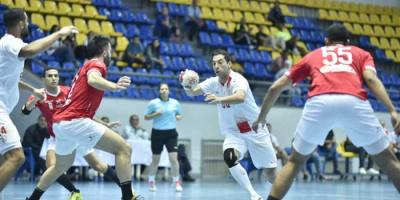 الزمالك يهزم الأهلي في ديربي دوري كرة اليد