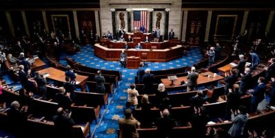 الكونجرس يوافق على تقديم مليار دولار لمنظومة القبة الحديدية الإسرائيلية