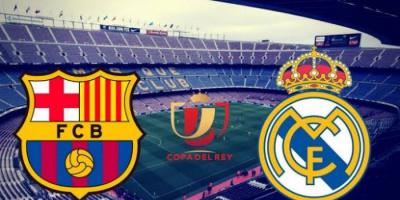 إقامة الكلاسيكو بين برشلونة وريال مدريد 24 أكتوبر