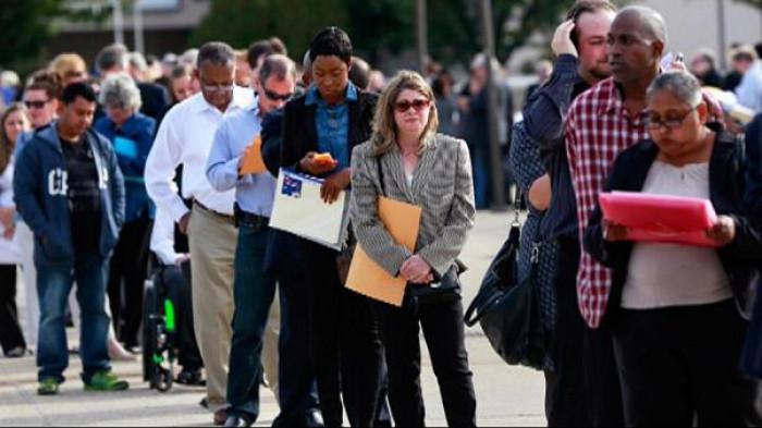 للأسبوع الثاني تواليًا.. ارتفاع طلبات الإعانة في أمريكا