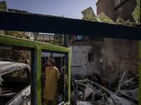 """تزايد هجمات داعش خرسان ضد """"طالبان"""" في أفغانستان"""
