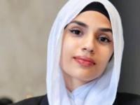 توقعات بفوز مريم علي أول مرشحة محجبة بانتخابات روما