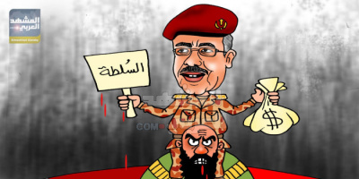 خيانات الشرعية من الجوف إلى شبوة.. تحدٍ مصطنع يمنح الحوثيين إشارة التوغّل