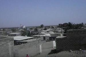 مليشيا الحوثي تقصف الدريهمي بالمدفعية