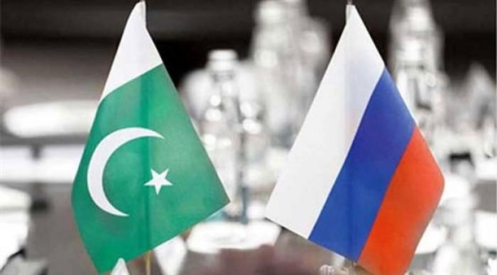 مباحثات بين روسيا وباكستان لتعزيز التعاون العسكري