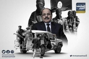 الإخوان يعتقلون جنديين بالنخبة الشبوانية في رضوم