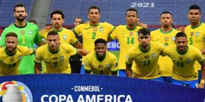 """""""أزمة جديدة"""" البرازيل تستدعي 8 لاعبين من الدوري الإنجليزي"""