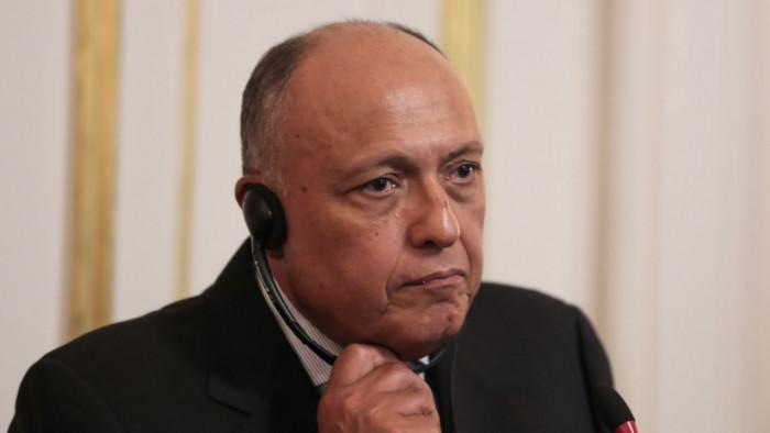 اتفاق عراقي مصري أردني على إنجاز المشاريع المشتركة