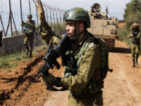استشهاد فلسطيني خلال مواجهات مع الاحتلال في نابلس