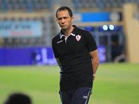عبدالحليم علي مديرا للكرة في النادي المصري