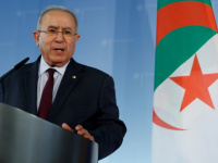 مباحثات جزائرية روسية بشأن العلاقات الثنائية