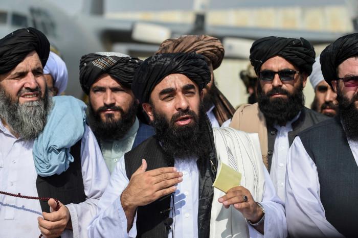 أمريكا تندد باستئناف طالبان لعقوبات الإعدام