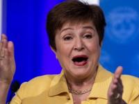 مديرة صندوق النقد الدولي تتهم مكتب المدير السابق بالتلاعب