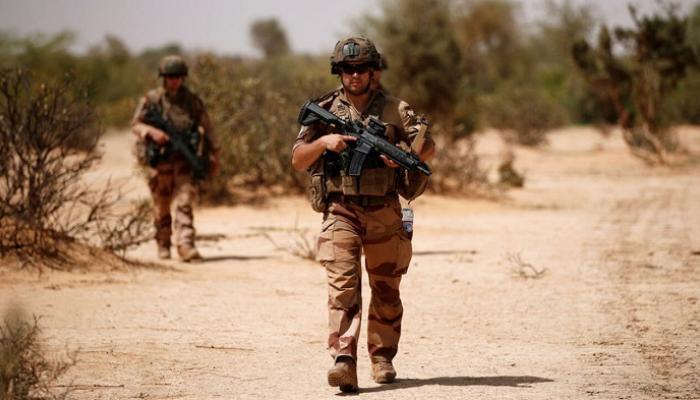مقتل جندي فرنسي في مواجهة عسكرية بمالي