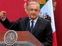 رئيس المكسيك: لن تصبح بلادنا مخيما للمهاجرين