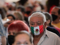حصيلة إصابات ووفيات جديدة يسجلها كورونا بالمكسيك