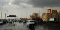 توقعات حالة طقس اليوم السبت على مصر