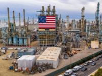 ارتفاع عدد منصات التنقيب عن النفط بأمريكا