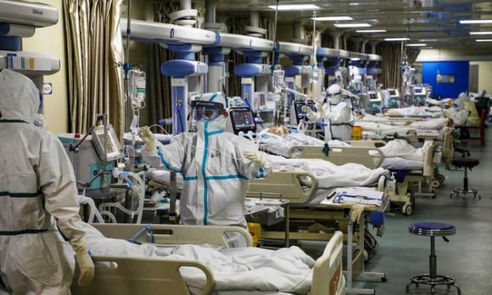 564 وفاة و10139 إصابة جديدة بكورونا في المكسيك