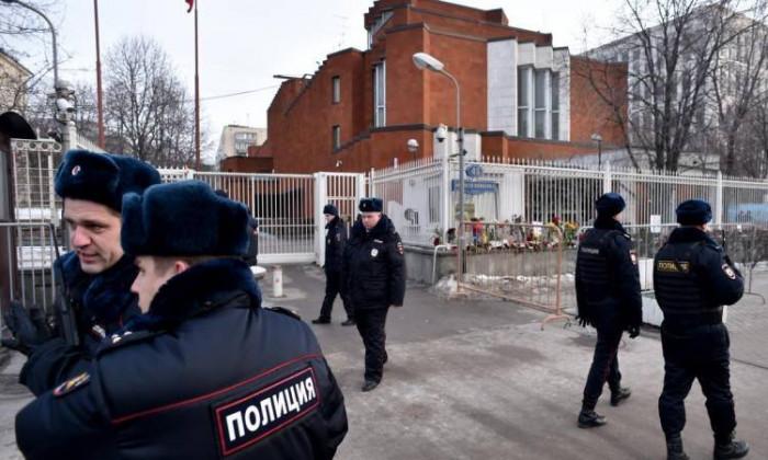 روسيا تعتقل عضوين من عصابات شيشانية خطيرة