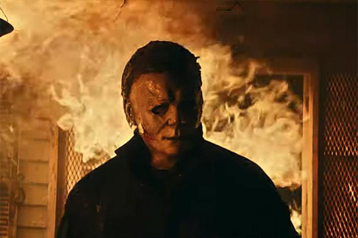 أفضل أفلام رعب مخيفة 2021.. أبرزهم Halloween Kills