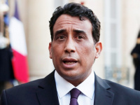 المنفي: الدور الأممي مهم لنجاح العملية السياسية في ليبيا