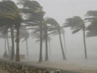 ارتفاع سرعة الرياح في أرخبيل سقطرى