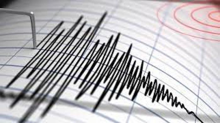 زلزال بقوة 4.9  ريختر يضرب شمال العراق