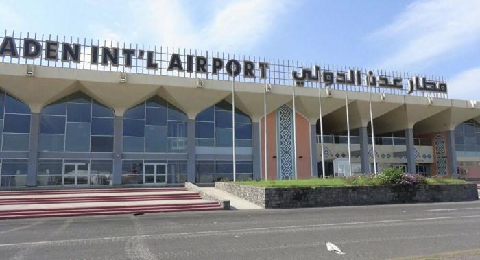 7 رحلات تغادر مطار عدن لـ 5 وجهات غدًا