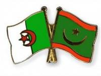 موريتانيا والجزائر تبحثان أهم المستجدات على الصعيدين المغاربي والقاري