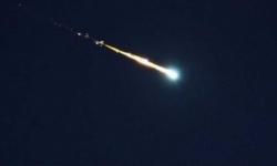 التحالف العربي يتصدى لصاروخ باليستي حوثي