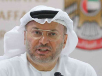 قرقاش: الإمارات بمرحلة تحول للحفاظ على زخم الإنجازات