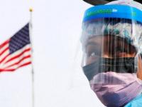 أمريكا: 2,177 وفاة و130,638 إصابة جديدة بكورونا