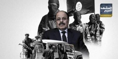 الشرعية تستعين بالقاعدة لتأمين الحوثي في شبوة