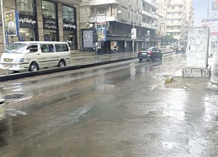 انخفاض درجات الحرارة.. توقعات بطقس الإثنين في مصر