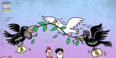 """""""الطمع في الثروات"""" يدفع الشرعية والحوثيين للانتحار على أعتاب الجنوب"""