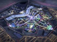 """معرض إكسبو دبي 2020.. """"تواصل العقول وصنع المستقبل"""""""