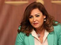 """نهال عنبر تعلن انتهاء عرض مسرحية """"زقاق المدق"""""""