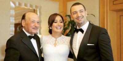 والد حلا شيحة: ابنتي غير محجبة