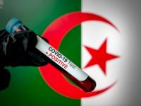 الجزائر: 11وفاة و 168 إصابة جديدة بكورونا