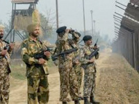 هجوم إرهابي من إيران على قوات حرس الحدود الباكستانية