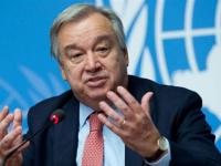 غوتيريش: لابد من اتخاذ إجراءات مستعجلة للقضاء على الفقر