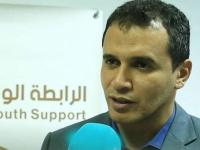 اختطاف رئيس الرابطة الليبية للشباب من قبل مجهولين