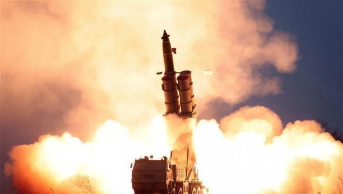 كوريا الشمالية تعلن إطلاقها صاروخًا أسرع من الصوت