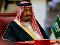 العاهل السعودي يعزي نظيره المغربي في وفاة الأميرة للا مليكة