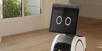 """""""أسترو"""".. روبوت منزلي من أمازون"""