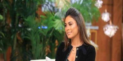 """هاجر أحمد تكشف أزمة فستان زفافها و""""رسالة"""" سبب دخولها التمثيل"""