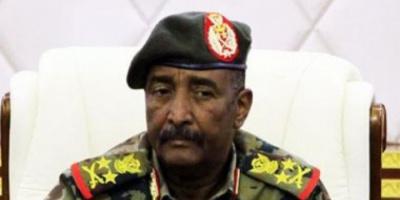 """""""البرهان"""" يبحث مع البنك الدولي التعاون مع السودان"""