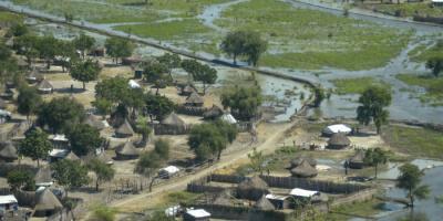 مصرع 20 شخصًا في فيضانات بجنوب السودان